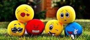 Emozioni e sensazioni